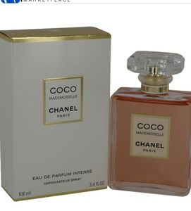 CHANEL COCO MADEMOISELLE INTENSE EDP, NEW IN BOX